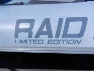 Zodiac Pro Open 650 RAID
