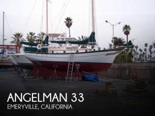 Angelman Sea Spirit