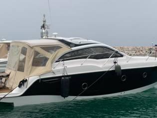 Sessa Marine C38