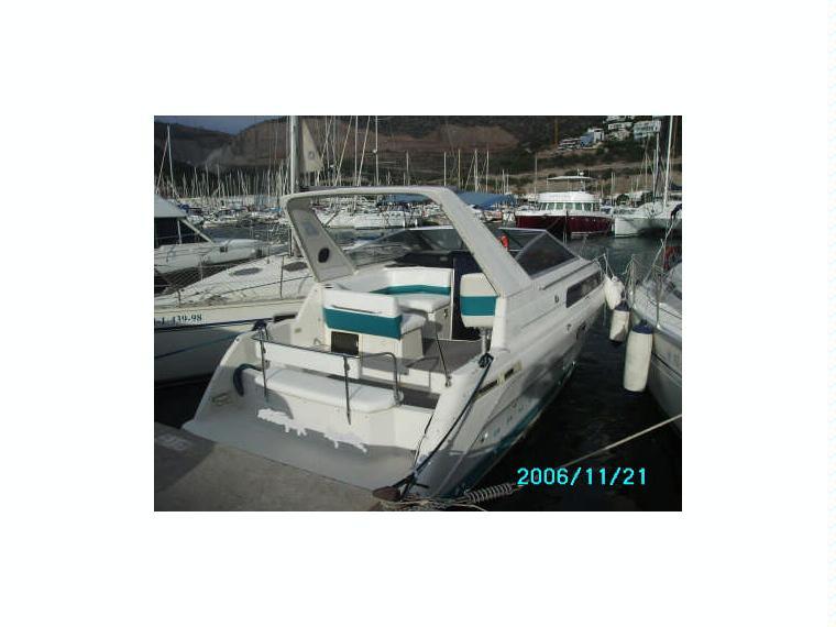 Bayliner 2852