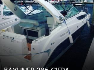 Bayliner 285 Ciera