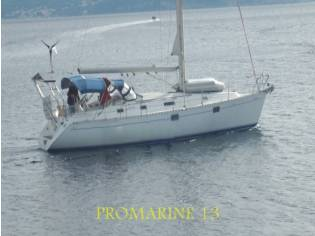 Beneteau Oceanis 400