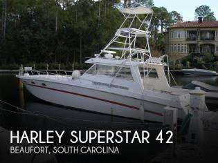 Harley Superstar 42