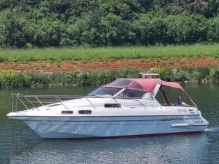 Sealine Yachts UK Sealine 290 Ambassador