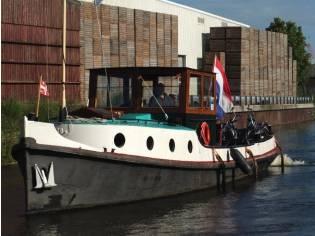 Amsterdammer 15m