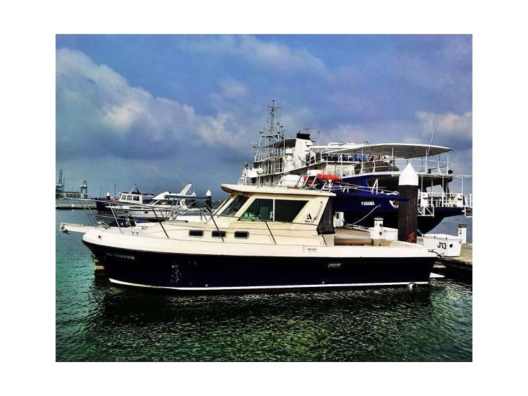 Albin 28 TE in Singapore   Cruisers used 55995 - iNautia