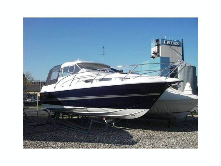 Marex 300 Sun Cruiser Ht Id57244 In Kobenhavn Power
