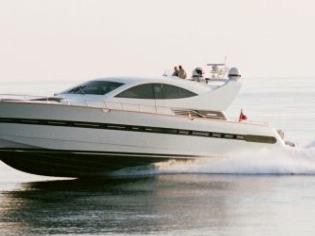 Cerri 86' Flying Sport