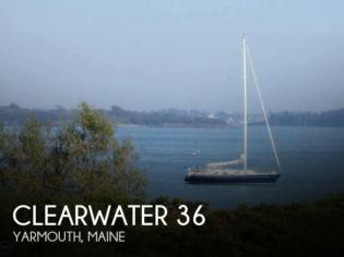 Clearwater 36