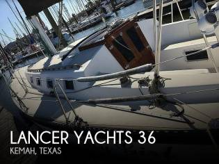 Lancer Yachts 36
