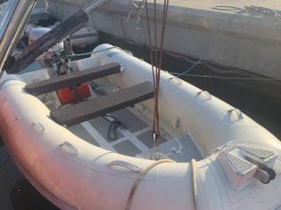 Highfield Ocean Master 350