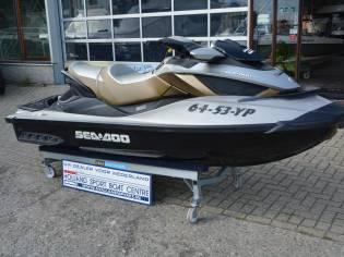 SeaDoo GTX Limited iS