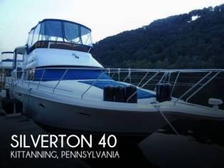Silverton 402 MY