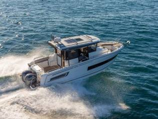 Jeanneau Merry Fisher 895 Marlin Offshore