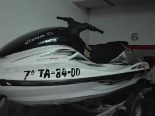 Yamaha Waverunner 1200