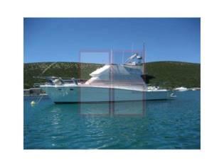 Riviera-yacht RIVIERA 38 FLYBRIDGE