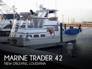 Marine Trader 42