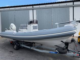 joker boat barracuda
