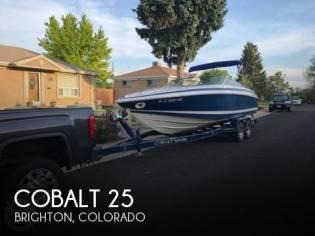 Cobalt 25