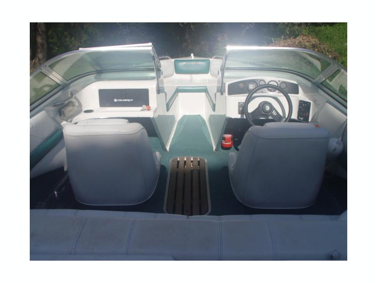 1992 Celebrity Boats 180 BOW RIDER CX Price, Used Value ...
