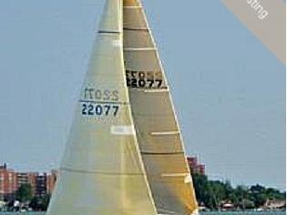 Sparkman & Stephens 46 Bermuda Sloop