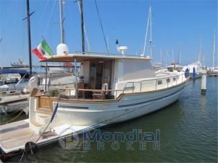 C,N, Menorquin Yachts S.A. 160HT