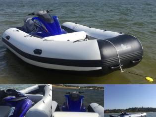 Waveboat JetXtender Seadoo, Yamaha, Kawasaki