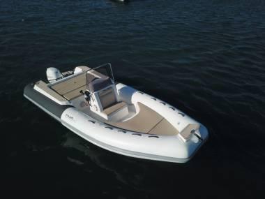 Sand Boats G20
