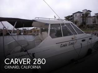 Carver 280