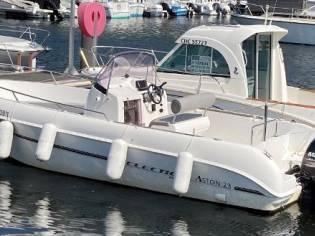 Selection Boats Aston 23