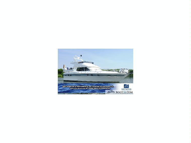 neptunus nl 145 ak fly stark reduziert in lower saxony motor yachts used 21004 inautia