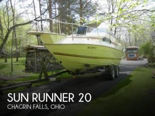 Sun Runner 220 SB