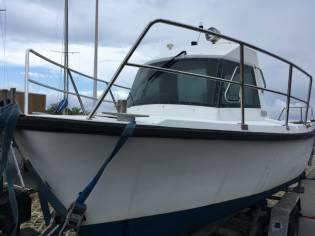 Gibert Marine Gib Sea 62