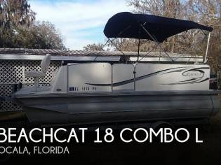 Beachcat 18 Combo L