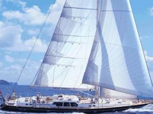 Oyster Marine Oyster 80