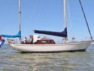 Custom one off Sailing Yacht