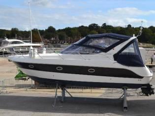 Sessa Marine C30