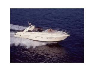 Gianetti Yacht Gianetti 57 Open