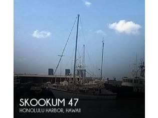 Skookum 53