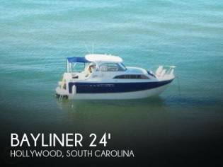 Bayliner Discovery 246 EC