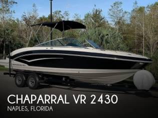 Chaparral VR 2430