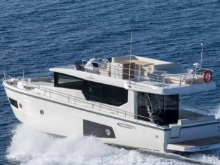 Cranchi Eco Trawler 43