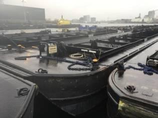 Werkboot Onderlosser SB-11