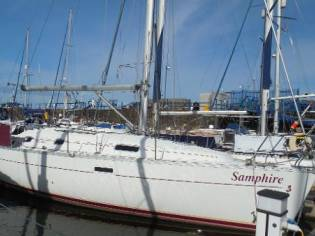 Nauticat 331 in United Kingdom | Motorsailers used 56102