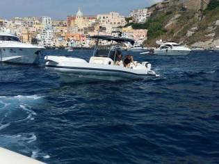 Marlin Boat Marlin 298