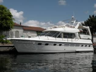 Holland Boat Atlantic 46