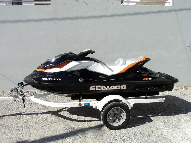 Sea Doo Jet Ski For Sale >> Seadoo GTI 155se in Ibiza | Jet skis used 49676 - iNautia