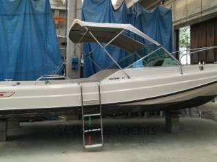 BOSTON WHALER 20 REVENGE in Tuscany | Power boats used 49495 - iNautia