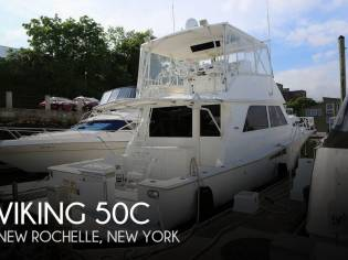 Viking 50C