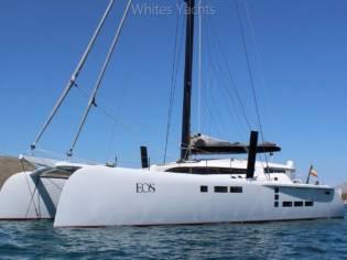 Young 65 Catamaran